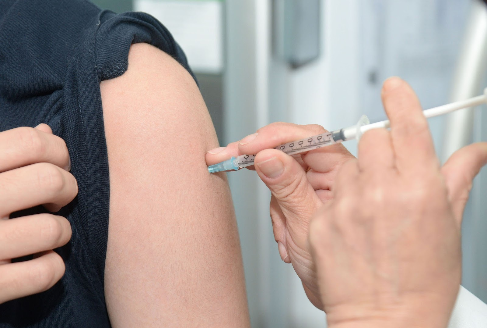 Free Flu Shots offered on Campus