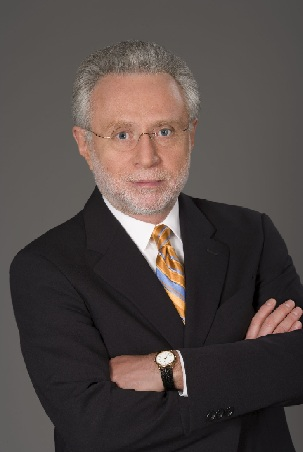 CNN's Wolf Blitzer to make 2 appearances at UHart