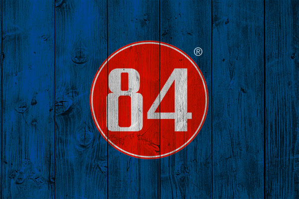 Professor Comeforo Speaks On 84 Lumber Ad