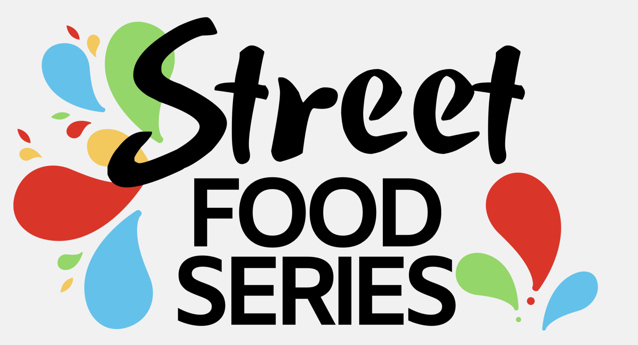 International Street Food series