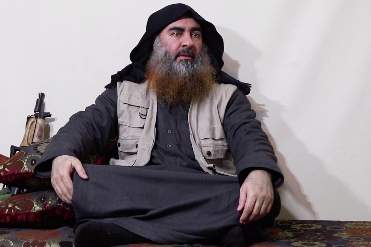 ISIS Leader killed