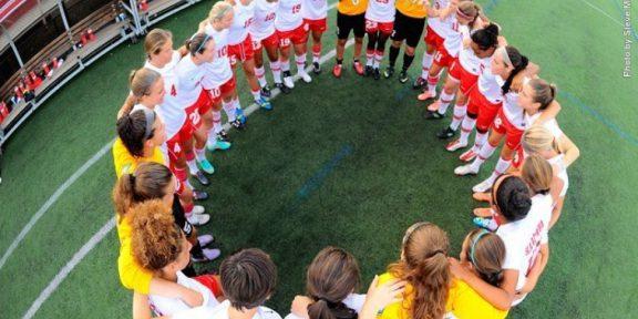 Hartford Hawks women's soccer team