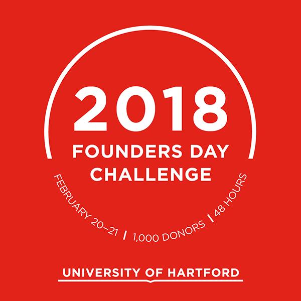 University of Hartford celebrate its 61st birthday