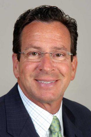 Dan Malloy, Courtesy: ctpost.com