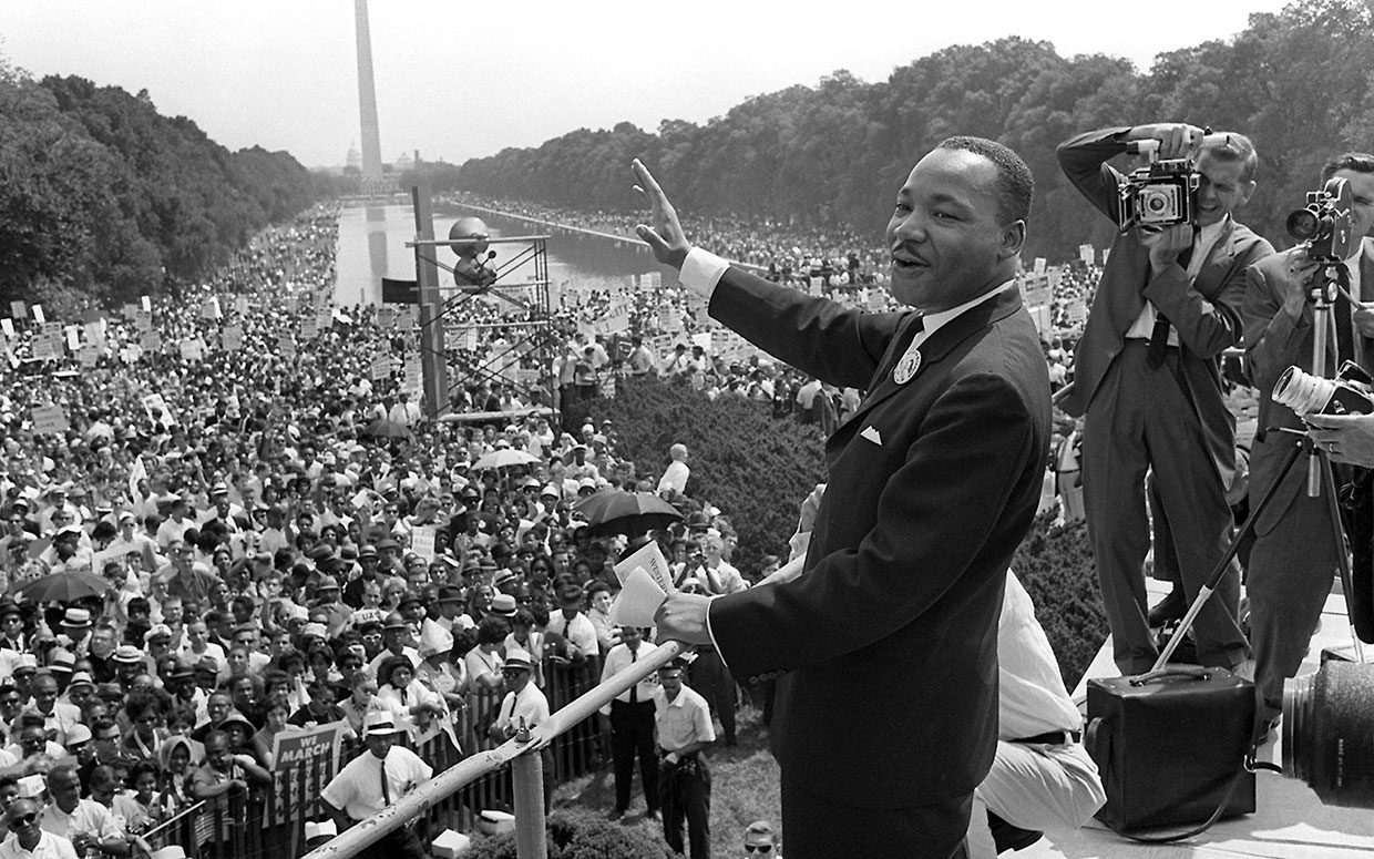 University of Hartford honors Dr. Martin Luther King Jr.'s legacy