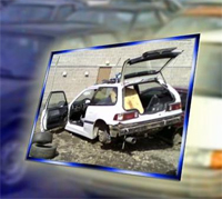 String of Car Thefts Prompts School-wide Alert