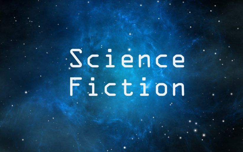 Science Fiction Literary Club