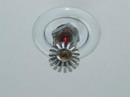 STN2 Investigation: Regents lacking fire sprinklers