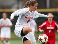Soccer Duo Chosen for NEWISA Senior Bowl