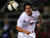 Hartford Soccer Player Up for Award