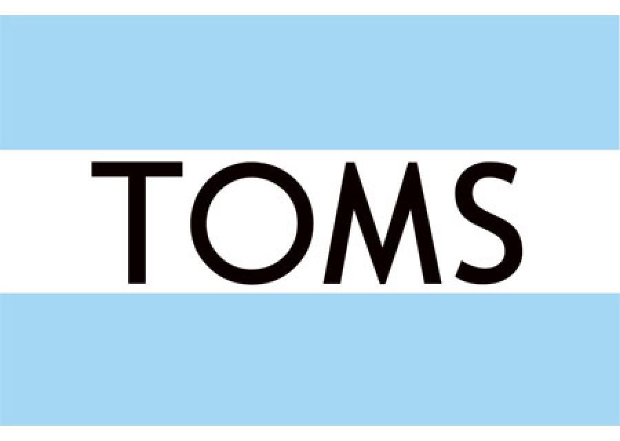 TOMS Shoes Program