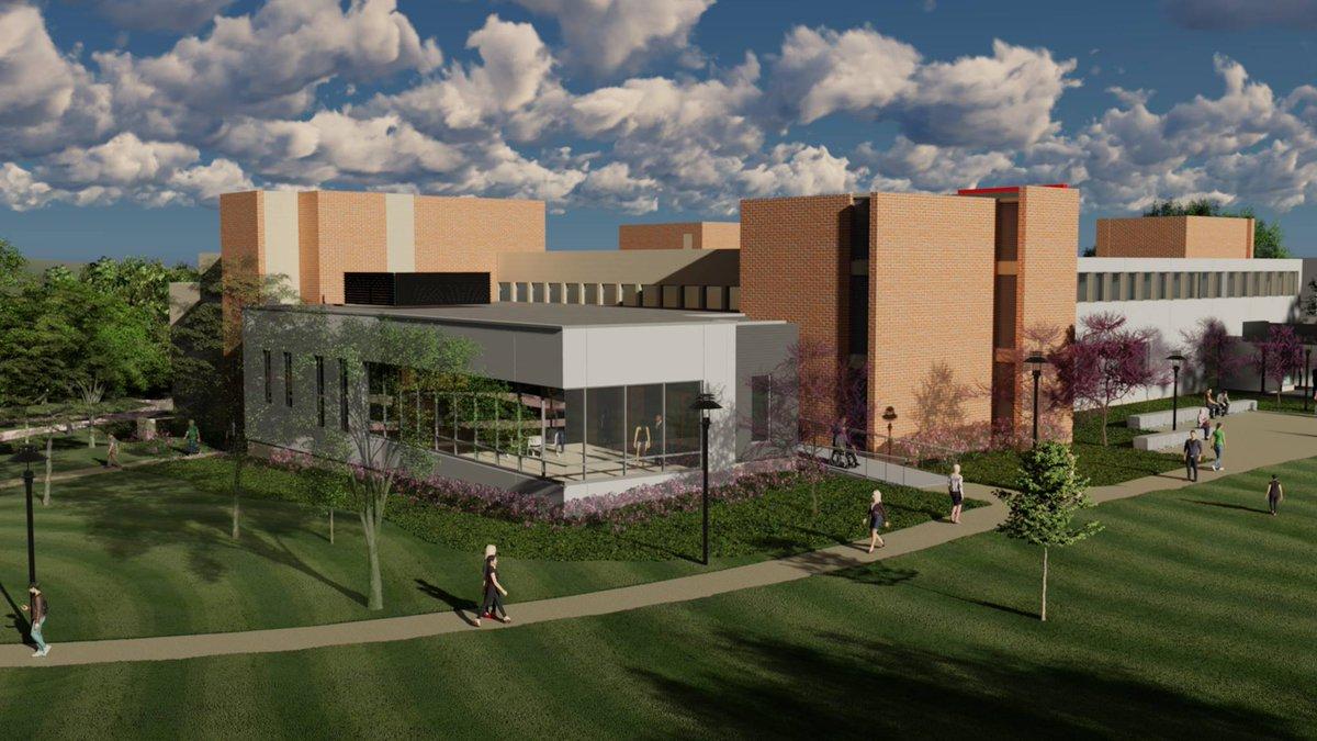 Student Success Center Renovation