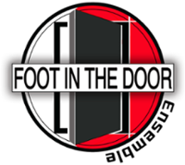 Foot in the Door Ensemble took place May 2nd