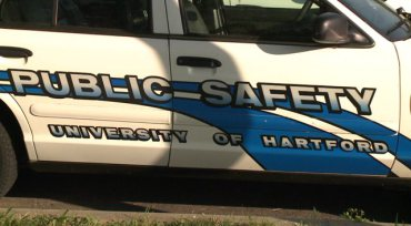University of Hartford Public Safety