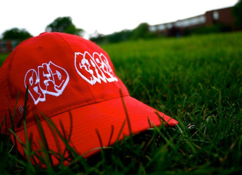 Red Cap from 2012