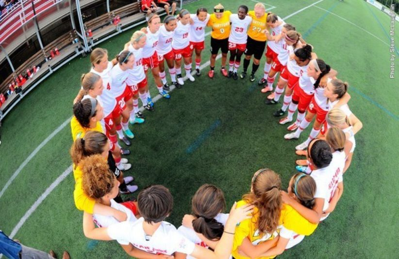 Hartford Hawks women's soccer team