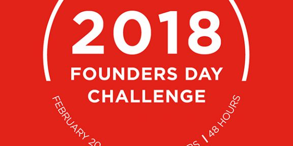 Founder's Day 2018