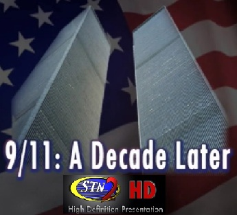 "Program alert: ""9/11 One Decade Later"" now airing in high definition"