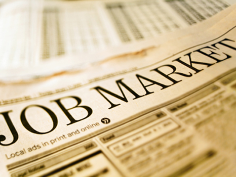 Quantitative Easing should help job market