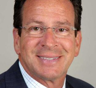 Dan Malloy, Courtesy: ctpost.com