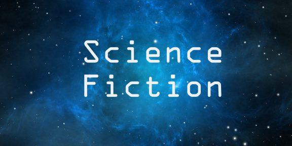 Science Fiction Literary Club
