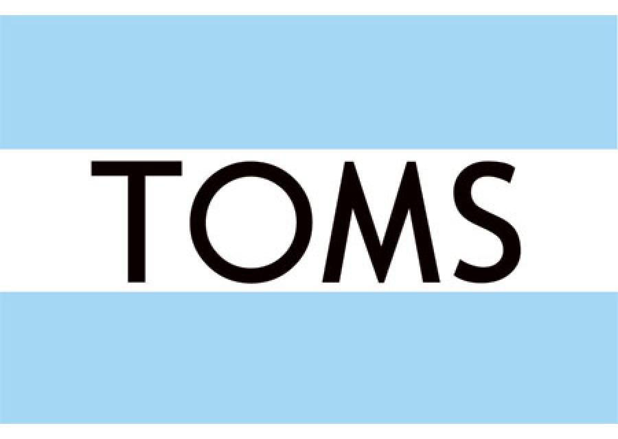 TOMS Shoes Program
