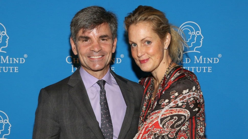 Good Morning America's George Stephanopoulos Catches COVID-19
