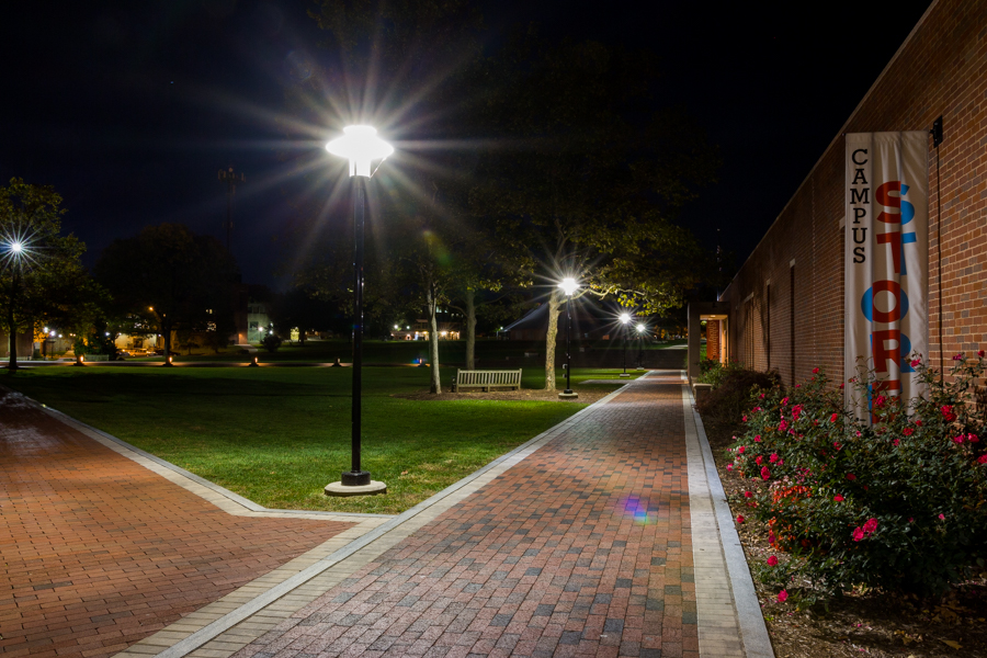 UHart Undertakes Massive LED Lighting Project