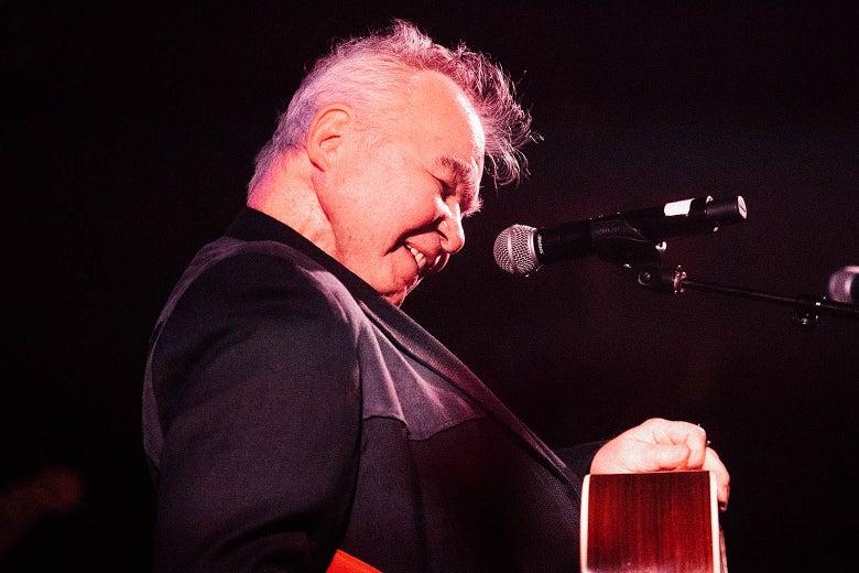 Folk Legend John Prine Passes at Age 73