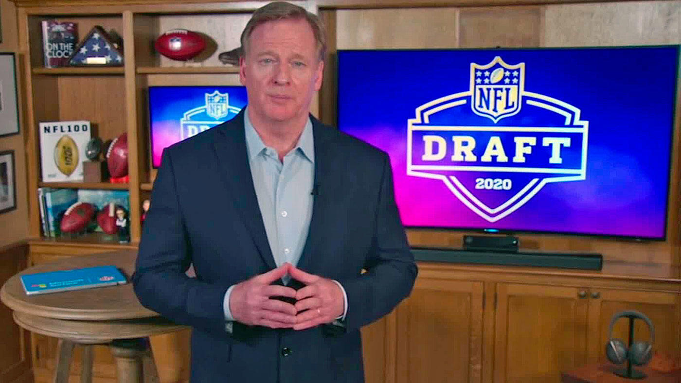 2020 NFL Draft Review