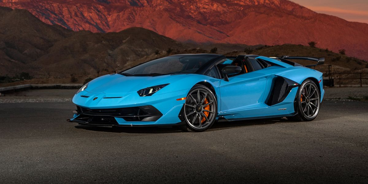 5-Year-Old Boy Attempts To Drive To California To Purchase New Lamborghini