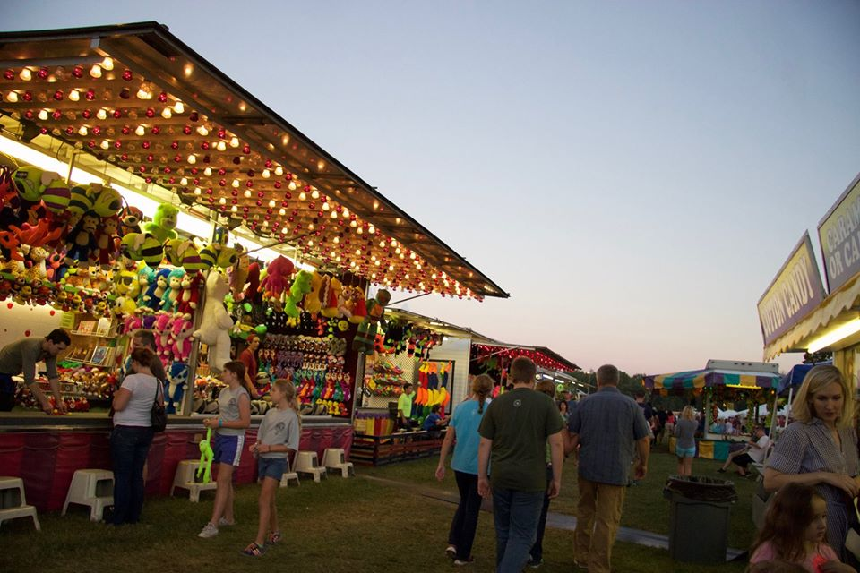 Fairs Being Canceled Due To Coronavirus Pandemic