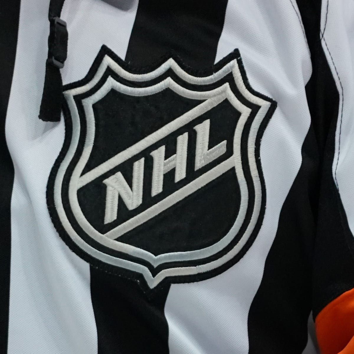 NHL eyeing a return