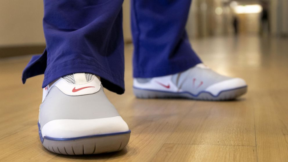 Nike donates 30,000 Air Zoom Pulse Sneakers to Health Care Workers Amid COVID-19 Pandemic