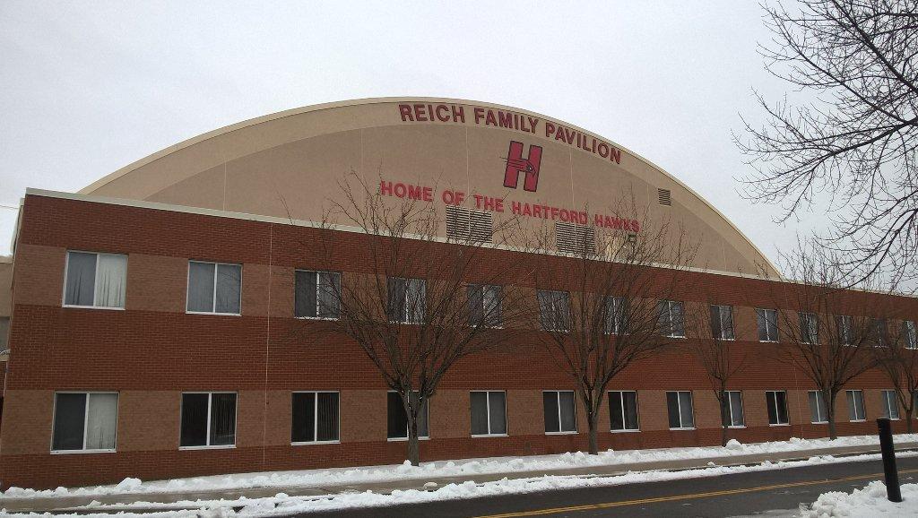 Hartford Women's Basketball Team Cancels Remainder of Season