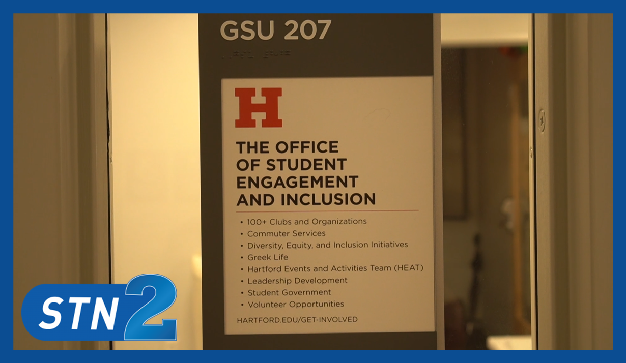 SGA and The Office of Student Engagement and Inclusion