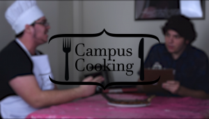 Campus Cooking - S01E01 Eggs