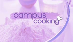 Campus Cooking - S01E02 Burgers and Fries